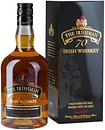 Фото Irishman Irish Whisky 70 0.7 л в подарочной коробке