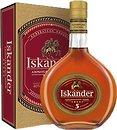 Фото Iskander 5 лет выдержки 0.5 л в подарочной упаковке