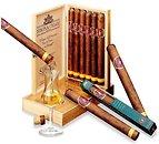 Фото Sibona Cigars 6x 0.04 л в деревянной коробке
