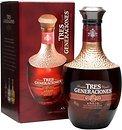 Фото Sauza Tequila Tres Generaciones Anejo 0.7 л
