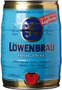 Фото Lowenbrau Original 5.2% 5 л