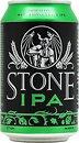 Фото Stone Brewing Stone IPA 6.9% ж/б 0.33 л