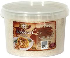 Фото World's Rice Basmati Pakistan 2 кг