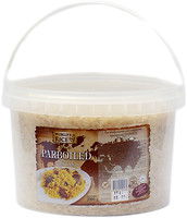 Фото World's Rice parboiled 2 кг