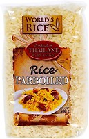 Фото World's Rice Parboilend 500 г