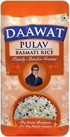 Фото Daawat Pulav basmati 1 кг