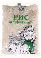 Фото Foodsi длиннозернистый шлифованный 1 кг