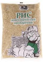 Фото Foodsi длиннозернистый пропаренный 1 кг
