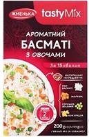 Фото Жменька басмати с овощами 2x 100 г