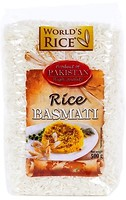 Фото World's Rice basmati 500 г