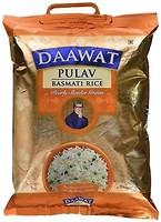 Фото Daawat Pulav basmati 5 кг
