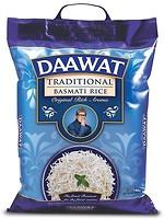 Фото Daawat Traditional basmati 5 кг