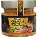 Фото Hame паштет с мясом птицы Gurman 170 г