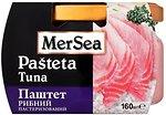 Фото MerSea паштет с тунцом Pasteta Tuna 160 г