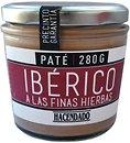 Фото Hacendado паштет свиной Pate Iberico A Las Finas Hierbas 280 г