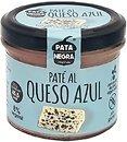 Фото Pata Negra паштет из свиной печени с сыром Roquefort 110 г