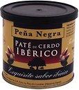 Фото Pena Negra паштет из свинины Pate de Cerdo Iberico 250 г