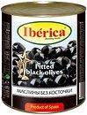 Фото Iberica маслины черные без косточки 3 кг