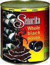 Фото Senorita маслины черные с косточкой Гигант 3 кг
