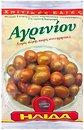 Фото Ilida оливки зеленые с косточкой Agriniou 250 г