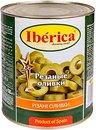 Фото Iberica оливки зеленые резаные 3 кг