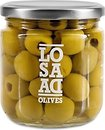 Фото Losada оливки зеленые без косточки Manzanilla 345 г