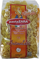 Фото Pasta Zara Animaletti №17 500 г