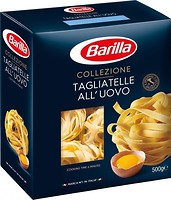 Фото Barilla Collezione Tagliatelle All'Uovo Bolognesi 500 г