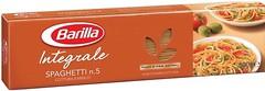 Фото Barilla Integrale Spaghetti №5 500 г