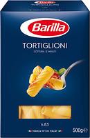 Фото Barilla Tortiglioni №83 500 г