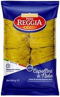 Фото Pasta Reggia Capellini a Nida №609 500 г