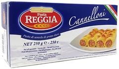 Фото ReggiA Cannelloni №109 250 г