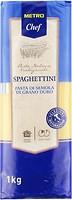 Фото Metro Chef Spagettini из твердых сортов пшеницы 1 кг