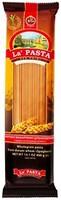 Фото La Pasta Спагетти цельнозерновые 400 г