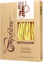 Фото La Campofilone Fettuccine яичная 250 г