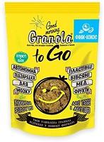Фото Good morning Granola гранола to Go финик + кокос 140 г
