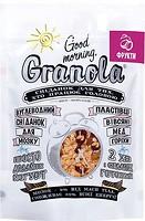 Фото Good morning Granola гранола с сухофруктами 330 г