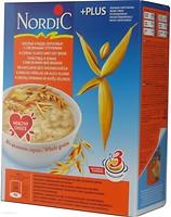 Фото NordiC хлопья 4 вида зерновых с овсяными отрубями 600 г