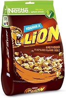 Фото Nestle сухой завтрак Lion 250 г