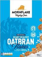 Фото Mornflake сухой завтрак Original хлопья овсяные 500 г