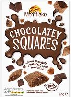 Фото Mornflake сухой завтрак Chocolatey Squares 375 г
