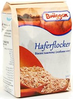 Фото Bruggen хлопья Haferflocken 500 г