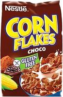 Фото Nestle сухой завтрак Corn Flakes 450 г