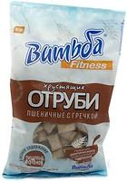 Фото Витьба сухой завтрак Fitness отруби пшеничные с гречкой 130 г