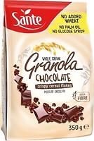 Фото Sante гранола с шоколадом 350 г