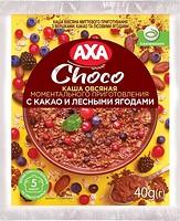 Фото АХА каша овсяная со сливками, какао и лесными ягодами 40 г