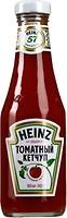Фото Heinz кетчуп томатный 342 г