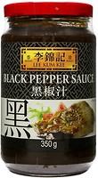 Фото Lee Kum Kee соус Black Pepper Sauce 350 г