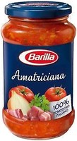 Фото Barilla соус для пасты al Amatriciana 400 г