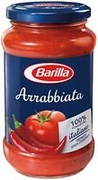 Фото Barilla соус для пасты al Arrabiata 400 мл
